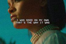 Songs I Love ❤️