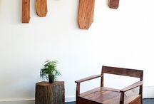 Misc Wood Furniture