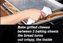 Homemaking: Cooking Hacks