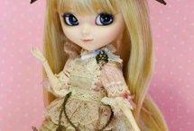 Doll Wishlist / by Jenn S