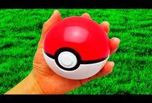 Pokemon GO — lifehacks / Об игре Pokemon GO, её хитростях, тонкостях и не документированных пасхалках..