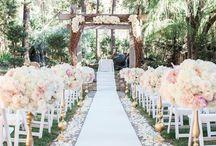 Wedding- Ceremony