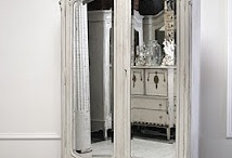 French Country Armoire / by Emelie