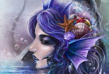 ♥Fantasy♥---Place to Visit / Πριν αποφασίσεις να παίξεις με το μυαλό μου... λυπήσου πρώτα το δικό σου!!!