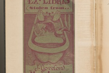 Bookplates / by Forgotten Bookmarks
