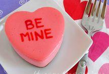 Celebrations - Valentines