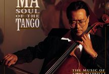 Tango music