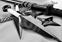 Blade&Knife