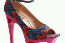 Beauty of shoes