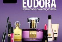 Empório Porá / Somos uma nova loja virtual voltado ao mundo da beleza e cosméticos, criado com o objetivo de oferecer produtos de qualidade com preços atrativos.   Representante autorizada Eudora.  Enviamos para todo o Brasil pelos Correios.  Pagamentos via PagSeguro.  Dúvidas e pedidos contate-nos por inbox ou Whatsapp: (11) 98530-9903  Instagram: @emporio_p Pinterest: www.pinterest.com/emporiopbeleza