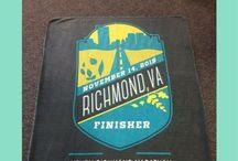 Marathon Prep, Training, and Ideas