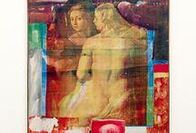 Robert Rauschenberg / Robert Rauschenberg at Tate Modern