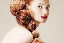 Les styles de cheveux / Femmes eat hommes