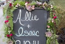 Chalkboard Designs / by The Green Building