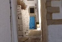 My small paradise, PATMOS