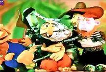 Русские мультфильмы HD / Мультики для детей Людей