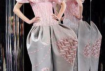 Geisha fashion
