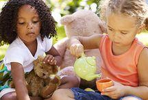 Summer Fun Outdoors / Fun ideas for summer fun outdoors