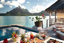 Prachtige omgevingen