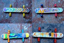 sport crafts