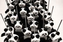 Panda / Kawaii
