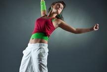 Fitness et Exercices / Exercices et entrainements pour un corps en pleine santé