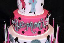 Bakery - Cake Decorating - Disco / by Tonya Vila