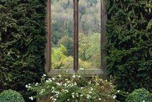 Church garden ideas