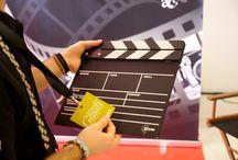 INSTAX CON EL CINE / Saló del Cine i Premis Gaudí