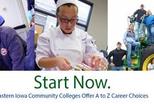 Learn More - Earn More / by Eastern Iowa Comm. Colleges