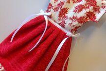 tea towel hangers