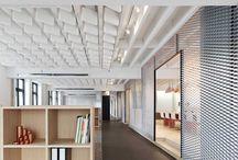 interiors // workplace