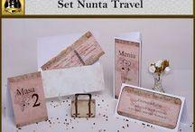 Set nunta Travel