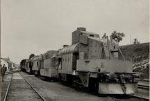 vonat páncélvonat