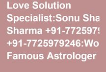 love solution specialist