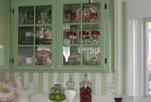Ideias para a casa / Ideias para decoracão