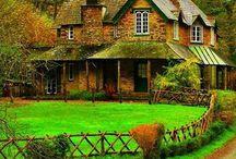Hayallerinizdeki ev