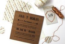 Wooden wedding invitations / wooden wedding invitations, wood, invitaciones de madera, boda, madera,