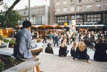 Rotterdam / toen en nu
