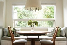 Dining Room / by Cheryl Ellery