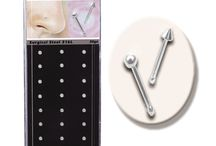 CN-1 Surgical Steel Nose Stud - Pieces come 24 stocked / http://www.aabstyle.com/product/CN-1-Surgical-Steel-Nose-Stud---Pieces-come-24-stocked/2640/120