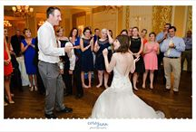 Weddings at Brookside Country Club / Weddings at Brookside Country Club in Canton, Ohio