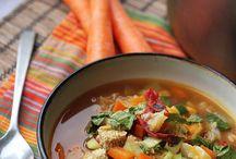 Healthy Foods / by Danielle Nuñez