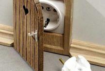 bricolages bois