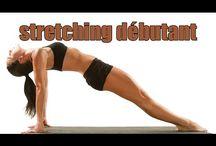 Mon stretching