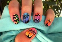 nails / by Heather Randy