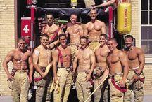 Fetishes - Firefighter