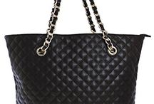 Quilted Classic / The best item to shop from Big Handbag Shop right this minute