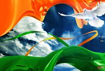 Happy Independence Day / Celebrated on the 15th August every year, India completes 67 years of independence. Such an auspicious occasion unites the entire country with patriotic hearts and heads held high.