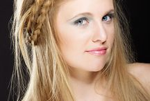 Long Beautiful Straight Hairstyles With Braids